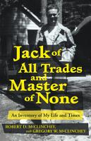 Jack of All Trades and Master of None PDF