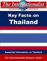 Key Facts on Thailand PDF
