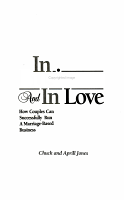 In Business and in Love PDF