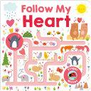 Maze Book: Follow My Heart