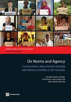 On Norms and Agency PDF