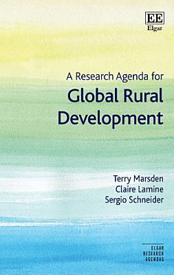 A Research Agenda for Global Rural Development