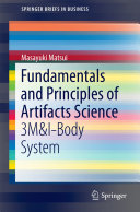 Fundamentals and Principles of Artifacts Science