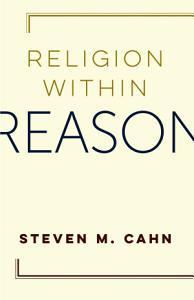 Religion Within Reason PDF