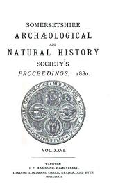 Proceedings: Volumes 26-28