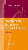 Environmental Technology in the Oil Industry PDF