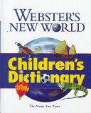 Webster s New World Children s Dictionary PDF