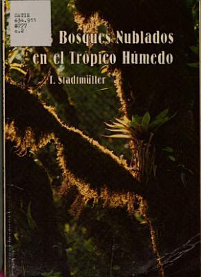 Los bosques nublados en el tr  pico h  medo PDF