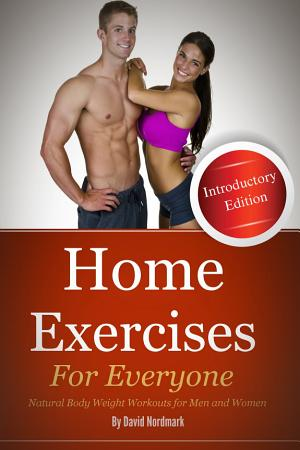 Home Exercises For Everyone  Introductory Edition  PDF