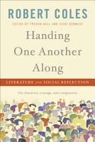 Handing One Another Along PDF