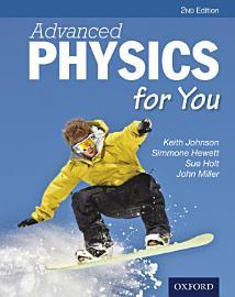 Advanced Physics For You PDF