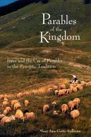 Parables of the Kingdom PDF