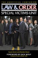 The Law and Order PDF