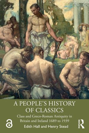 A People s History of Classics PDF