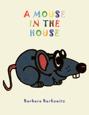 A Mouse in the House PDF