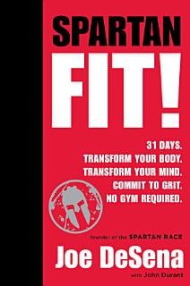 Spartan Fit  Book