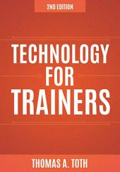 Technology for Trainers, 2nd edition