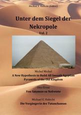 Unter Dem Siegel Der Nekropole 2 PDF