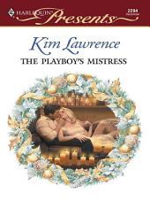 The Playboy's Mistress