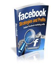 Facebook Strategies and Profits