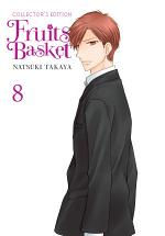 Fruits Basket Collector's Edition