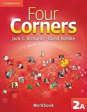 Four Corners Level 2 Workbook A PDF