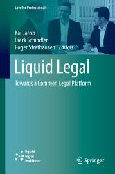 Liquid Legal Book PDF