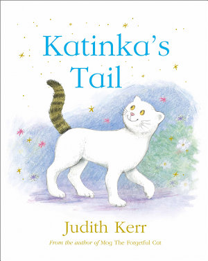 Katinka   s Tail  Read Aloud