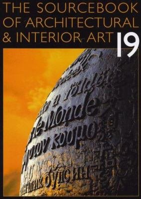 The Sourcebook of Architectural   Interior Art