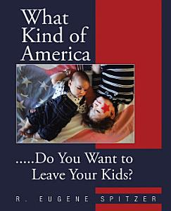 What Kind of America Book