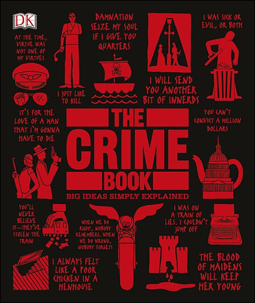 Download The Crime Book Book