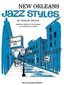 New Orleans Jazz Styles: Mid-Intermediate Level