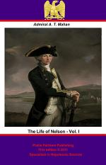 The Life of Nelson - Vol. I [Illustrated Edition]
