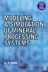 Modeling and Simulation of Mineral Processing Systems PDF