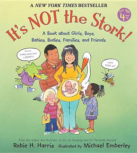 Download It s Not the Stork  Book