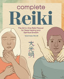 Complete Reiki PDF