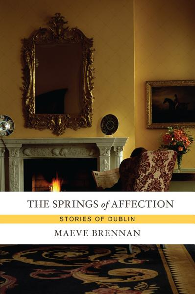 Download The Springs of Affection Book