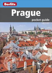 Berlitz: Prague Pocket Guide: Edition 8