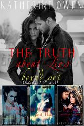 The Truth About Lies Boxed Set: (Books 1, 2, and 3)