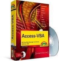 Access VBA PDF