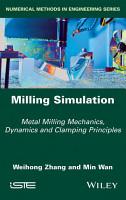 Milling Simulation PDF