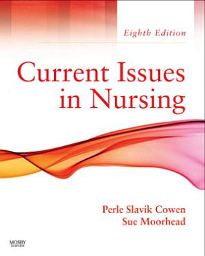 Current Issues In Nursing   E Book PDF
