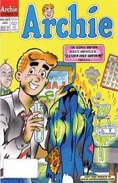 Archie #467