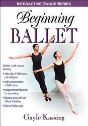 Beginning Ballet PDF