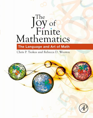 The Joy of Finite Mathematics PDF