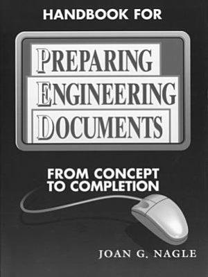 Handbook for Preparing Engineering Documents
