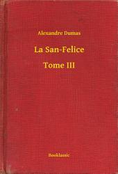 La San-Felice -: Volume3