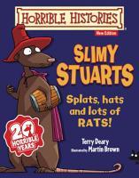 Horrible Histories  Slimy Stuarts  New Edition  PDF