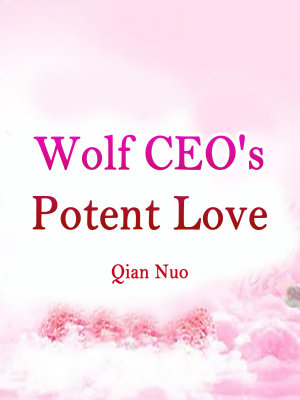Wolf CEO s Potent Love