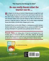 The Big Red Tractor and the Little Village PDF
